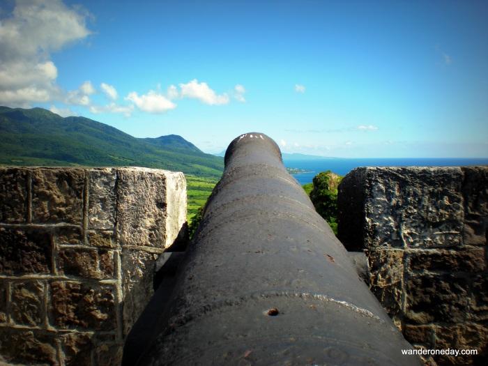 St Kitts 112