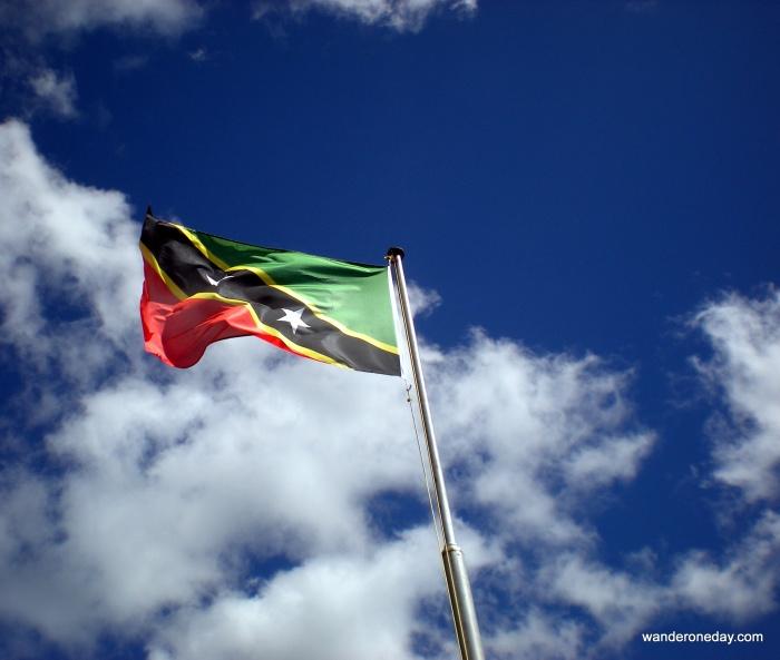 St Kitts 119