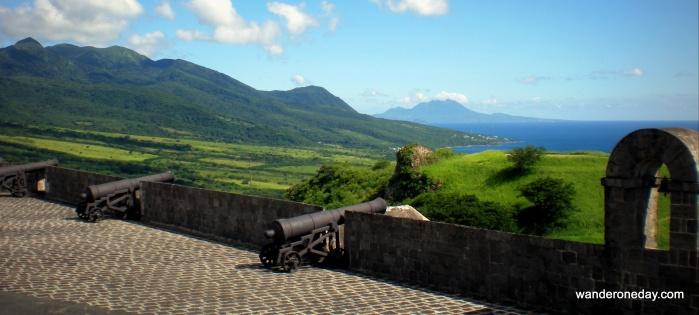 St Kitts 124