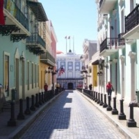 Future Tense: Puerto Rico!